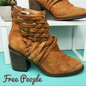 Free People Carrera Boot